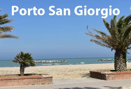 alberghi a Porto San Giorgio