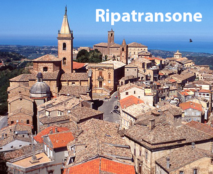alberghi a Ripatransone