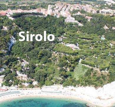 alberghi a Sirolo