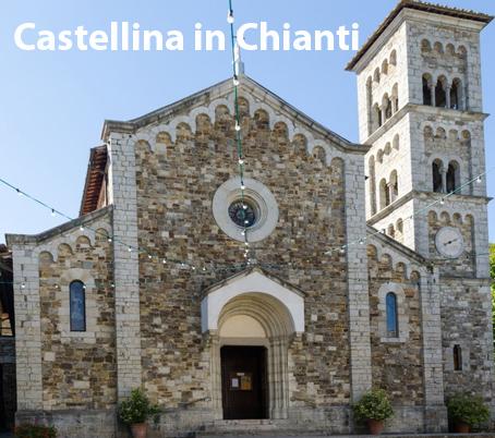 Alberghi a Castellina in Chianti
