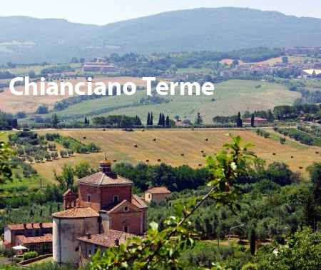 alberghi a Chianciano Terme