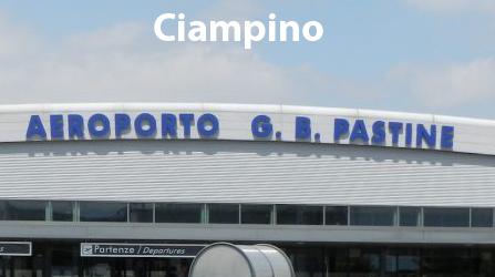 alberghi a Ciampino