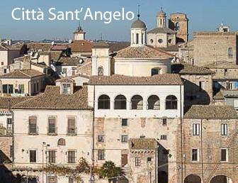 alberghi a Città Sant'Angelo