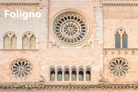 alberghi a Foligno