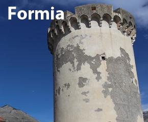 alberghi a Formia