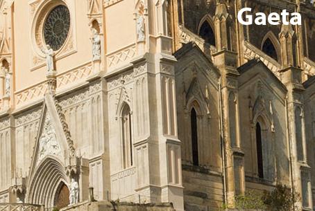 alberghi a Gaeta