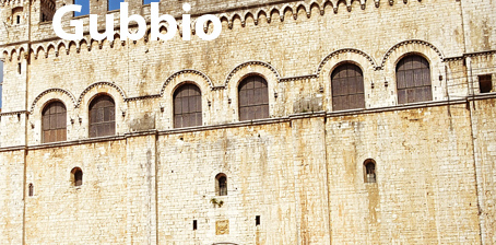 alberghi a Gubbio
