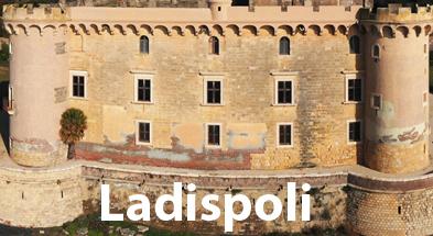 alberghi a Ladispoli