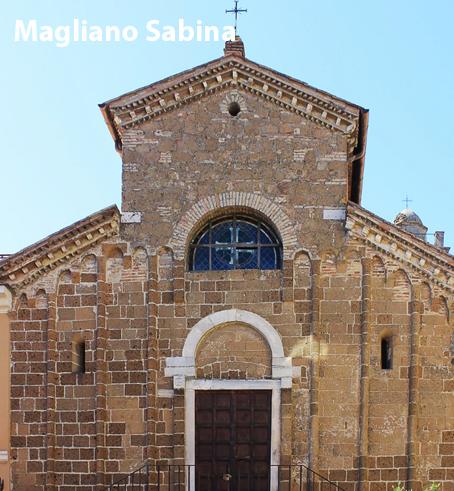 alberghi a Magliano Sabina