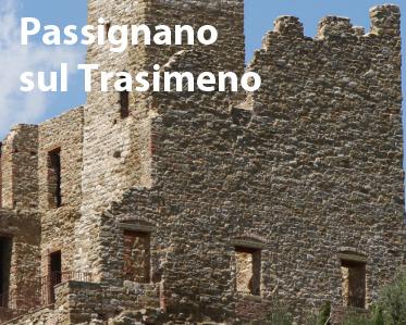 alberghi a Passignano sul Trasimeno