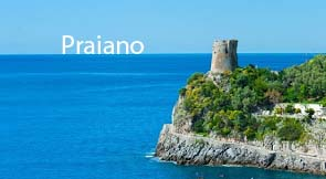 alberghi a Praiano