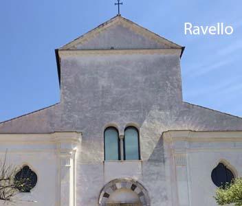 alberghi a Ravello
