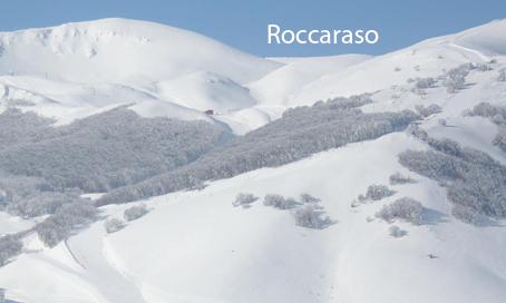 alberghi a Roccaraso