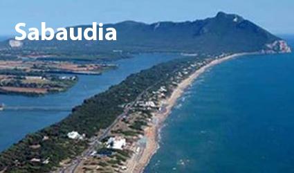 alberghi a Sabaudia