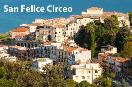 alberghi San Felice Circeo