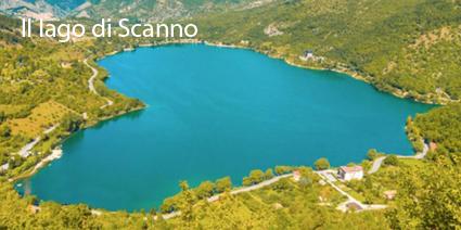 alberghi a Scanno