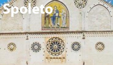 alberghi a Spoleto
