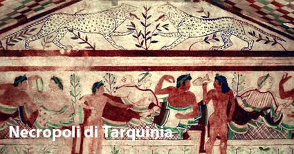 alberghi a Tarquinia