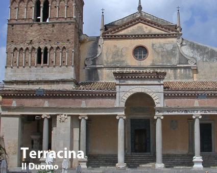 alberghi a Terracina