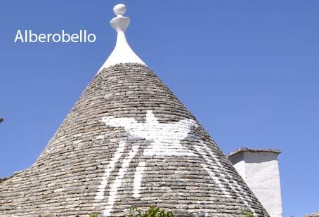 Alberghi ad Alberobello