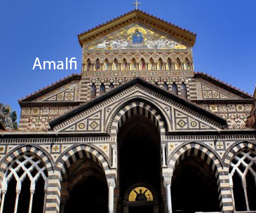 alberghi ad Amalfi
