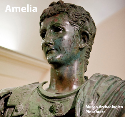 Alberghi Amelia