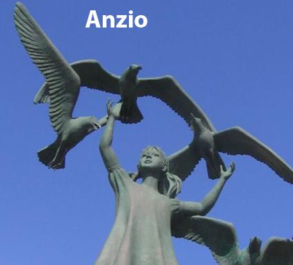 Alberghi ad Anzio