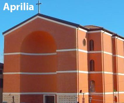 alberghi ad Aprilia
