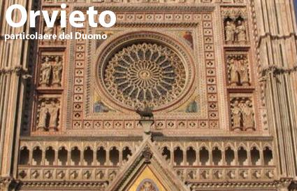 alberghi ad Orvieto
