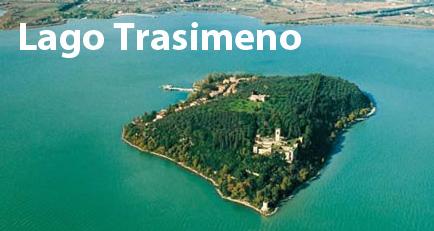 alberghi sul Lago Trasimeno