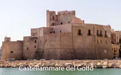 alberghi a Castellammare del Golfo