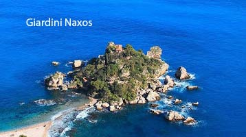 alberghi a Giardini Naxos