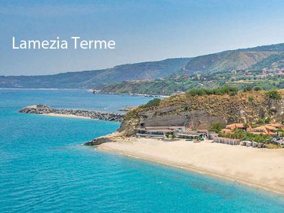 alberghi a Lamezia Terme