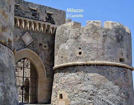 alberghi a Milazzo
