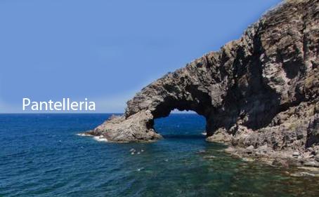 alberghi a Pantelleria