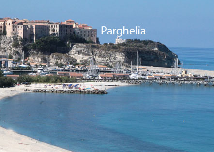 alberghi a Parghelia