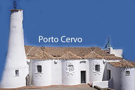 alberghi a Porto Cervo