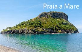 alberghi a Praia a Mare