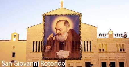 alberghi a San Giovanni Rotondo
