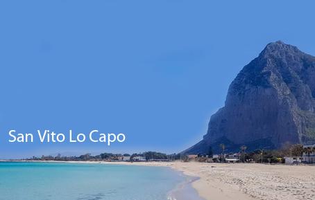 alberghi a San Vito Lo Capo