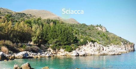alberghi a Sciacca