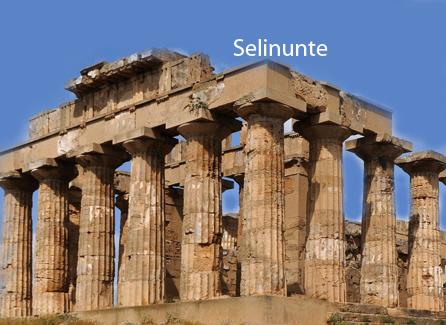 alberghi a Selinunte