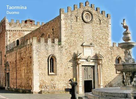 alberghi a Taormina