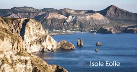 alberghi alle Isole Eolie